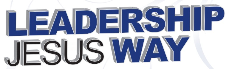 Leadership Jesus Way icon