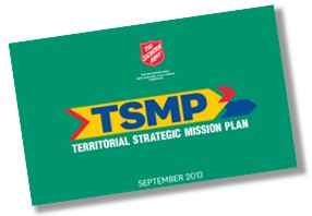 TSMP Overview